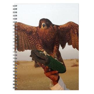 Cuaderno Eagle