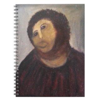 Cuaderno Ecce homo