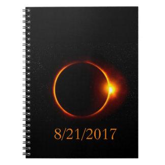 Cuaderno ¡Eclipse solar!