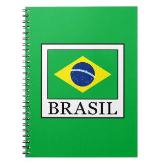 Cuaderno El Brasil