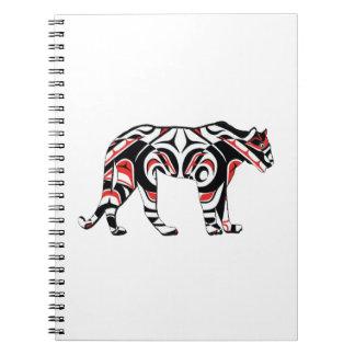 Cuaderno El Huntress