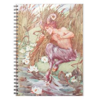 Cuaderno El mito de la cacerola