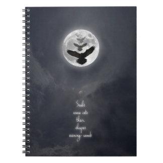 Cuaderno encantado de la poesía