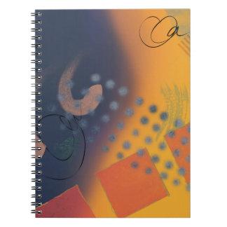 Cuaderno Esmálteme