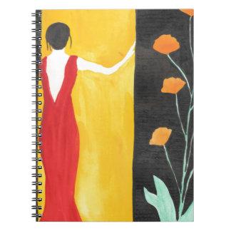 Cuaderno Esperarle