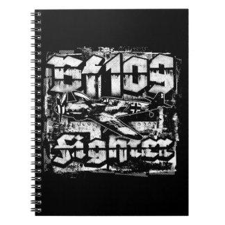 Cuaderno espiral de la foto del cuaderno del FB