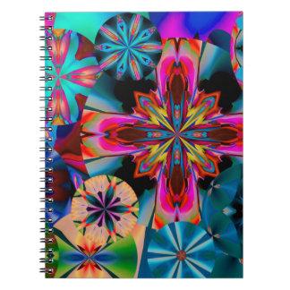 Cuaderno Estrella de la tarde