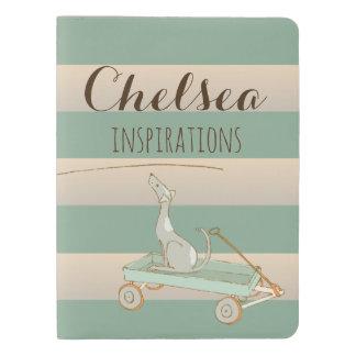 Cuaderno Extragrande Moleskine Inspiraciones de las canículas de Chelsea