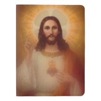 Cuaderno Extragrande Moleskine La mayoría del corazón sagrado santo del