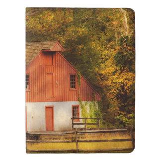 Cuaderno Extragrande Moleskine País - granero - hacia fuera al pasto