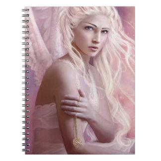 Cuaderno Fantasía