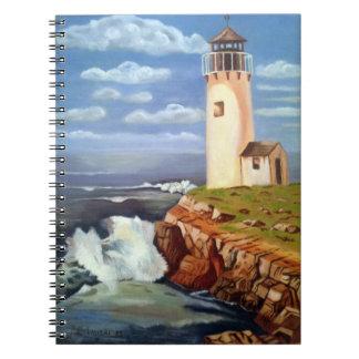 Cuaderno Faro