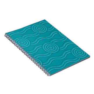 Cuaderno Filón aborigen del arte