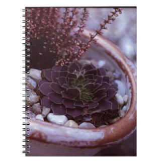 Cuaderno Foto de la película de Beautilful 35m m