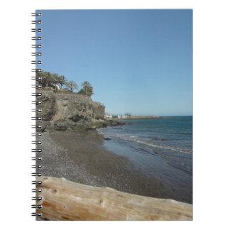 Cuaderno Gran Canaria