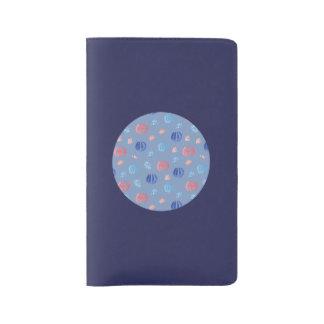 Cuaderno grande de las linternas chinas