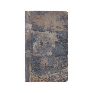 Cuaderno Grande Moleskine Apariencia vintage Moleskine