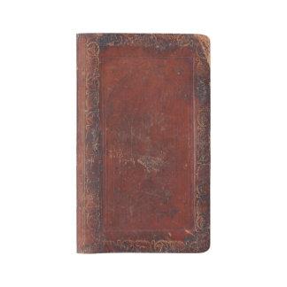 Cuaderno Grande Moleskine Biblia vieja Moleskine