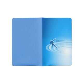 Cuaderno Grande Moleskine Patinaje de hielo
