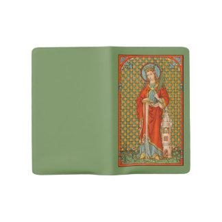 Cuaderno Grande Moleskine St. Barbara (JP 01) (estilo #2)