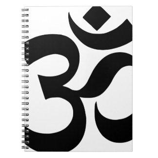 Cuaderno hindu3