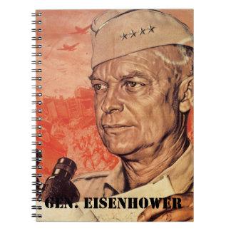 Cuaderno Ike