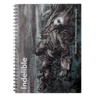 Cuaderno indeleble