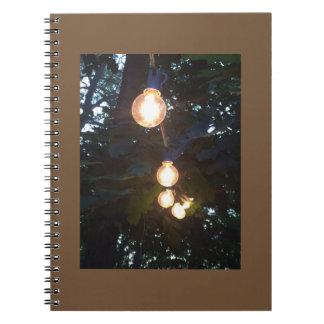 Cuaderno Inspiración en las maderas