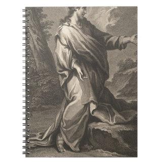 Cuaderno Jesucristo