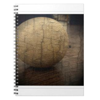 Cuaderno La roca