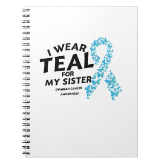 Cuaderno Llevo el trullo para mi conciencia del cáncer