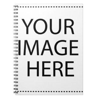 Cuaderno Logotipo de Colorguard