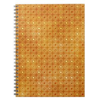 Cuaderno los años 70 Klimt