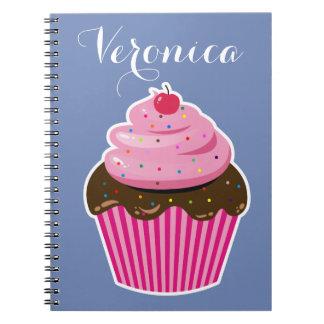 Cuaderno Magdalena