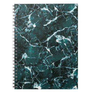 Cuaderno Mármol