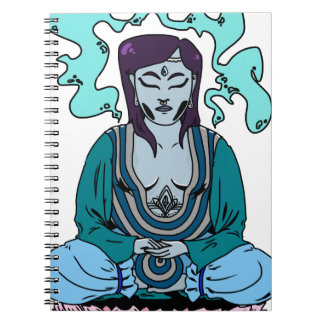 Cuaderno Meditación