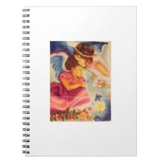 Cuaderno MI Amor