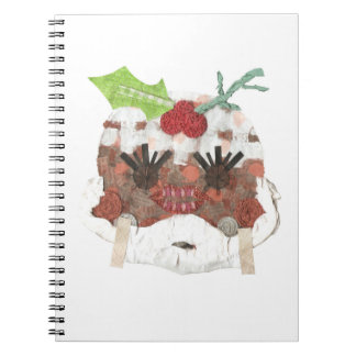 Cuaderno Ms Pudding Notebook