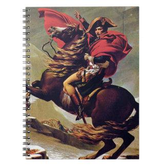 Cuaderno Napoleon