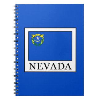 Cuaderno Nevada