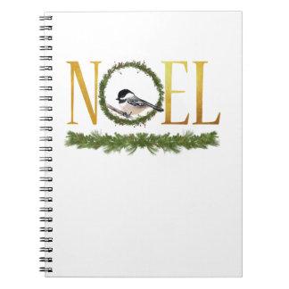 Cuaderno Noel