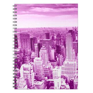 Cuaderno Opinión superior de la torre