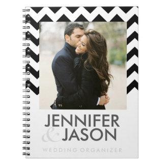 Cuaderno Organizador del boda