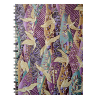 Cuaderno oriental del diseño