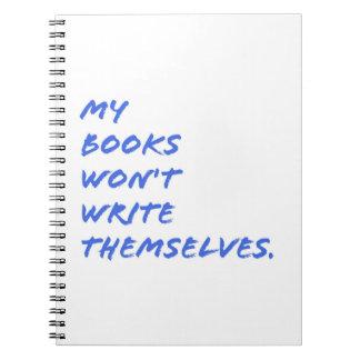 Cuaderno para los escritores: Escritura de cita