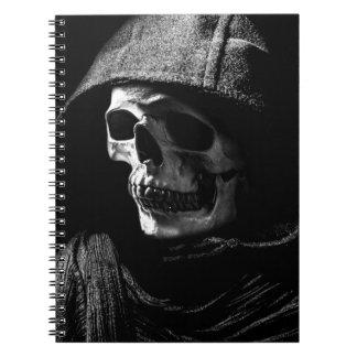 Cuaderno Parca