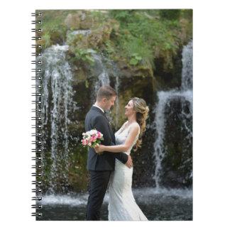 Cuaderno Regalos de boda