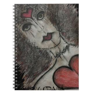 Cuaderno Roto
