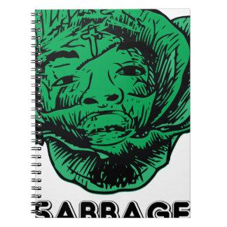 Cuaderno Sabbage