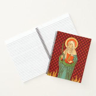 Cuaderno St. Apollonia (VVP 001) (estilo #1)
